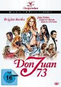 Cover-Bild zu Don Juan 73 von Brigitte Bardot (Schausp.)