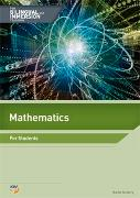 Cover-Bild zu Mathematics von Tscherry, Rachel