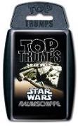 Cover-Bild zu Top Trumps Specials - Star Wars Raumschiffe