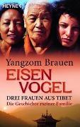 Cover-Bild zu Eisenvogel von Brauen, Yangzom