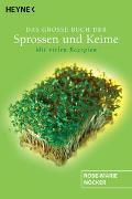 Cover-Bild zu Das große Buch der Sprossen und Keime von Nöcker, Rose-Marie