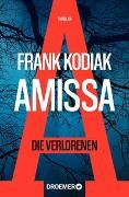Cover-Bild zu Amissa. Die Verlorenen von Kodiak, Frank