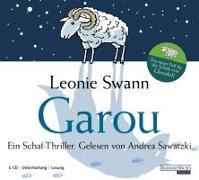 Cover-Bild zu Garou