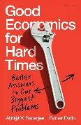 Cover-Bild zu Good Economics for Hard Times