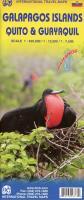Cover-Bild zu Galapagos Islands. 1:420'000