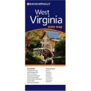 Cover-Bild zu West Virginia