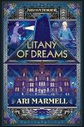 Cover-Bild zu Litany of Dreams (eBook) von Marmell, Ari