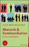Rhetorik & Kommunikation von Allhoff, Dieter-W.