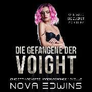 Cover-Bild zu Die Gefangene der Voight (Audio Download) von Edwins, Nova