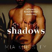 Cover-Bild zu Sultry Shadows (Audio Download) von Kingsley, Mia