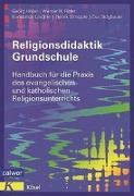 Cover-Bild zu Religionsdidaktik Grundschule von Hilger, Georg
