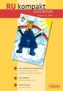 Cover-Bild zu RUkompakt Grundschule - 1./2. Schuljahr Heft 1