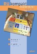 Cover-Bild zu RU kompakt Sekundarstufe I Klassen 7/8 Heft 1 von Hauser, Uwe (Hrsg.)