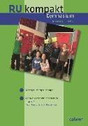Cover-Bild zu RU kompakt Gymnasium Klassen 5/6 Heft 2 von Hauser, Uwe (Hrsg.)