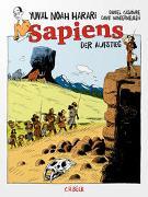 Sapiens von Harari, Yuval Noah