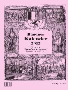Bündner Kalender 2022