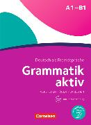 Cover-Bild zu Grammatik aktiv. Üben, hören, sprechen von Jin, Friederike