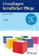 Cover-Bild zu Band 1: Grundlagen beruflicher Pflege