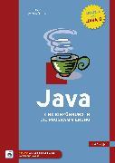Cover-Bild zu Java