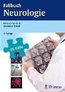 Cover-Bild zu Fallbuch Neurologie