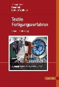 Cover-Bild zu Textile Fertigungsverfahren