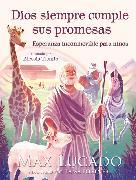 Cover-Bild zu Dios siempre cumple sus promesas