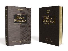 Cover-Bild zu Biblia paralela RVR 1960/NVI
