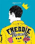 Cover-Bild zu Freddie Mercury (Spanish Edition)