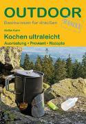Kochen ultraleicht von Kuhn, Stefan