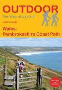 Wales: Pembrokeshire Coast Path von Retterath, Ingrid