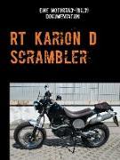 Cover-Bild zu eBook Hyosung RT Karion D Scrambler