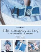 Cover-Bild zu eBook denimupcycling