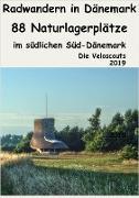 Cover-Bild zu eBook 88 Naturlagerplätze im südlichen Süd-Dänemark