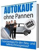 Cover-Bild zu eBook Autokauf ohne Pannen