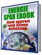 Cover-Bild zu eBook Energie Sparen und Klima schützen