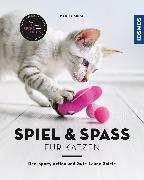Cover-Bild zu eBook Spiel & Spaß für Katzen