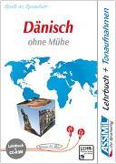 Cover-Bild zu ASSiMiL Selbstlernkurs für Deutsche / Assimil Dänisch ohne Mühe von Battail, Jean-François