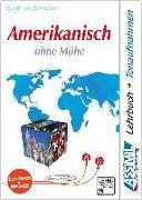 Cover-Bild zu ASSiMiL Selbstlernkurs für Deutsche / Assimil Amerikanisch ohne Mühe