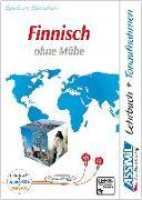 Cover-Bild zu ASSiMiL Finnisch ohne Mühe - Audio-Plus-Sprachkurs - Niveau A1-B2 von Assimil Gmbh (Hrsg.)