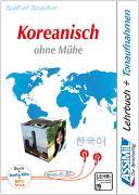 Cover-Bild zu ASSiMiL Koreanisch ohne Mühe - Audio-Plus-Sprachkurs - Niveau A1-B2 von Assimil Gmbh (Hrsg.)