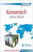 Cover-Bild zu ASSiMiL Koreanisch ohne Mühe - Lehrbuch - Niveau A1-B2 von Assimil Gmbh (Hrsg.)