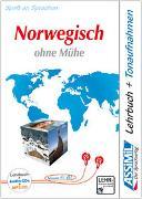 Cover-Bild zu ASSiMiL Norwegisch ohne Mühe - Audio-Plus-Sprachkurs - Niveau A1-B2 von Assimil Gmbh (Hrsg.)