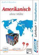 Cover-Bild zu ASSiMiL Amerikanisch ohne Mühe - Audio-Plus-Sprachkurs - Niveau A1-B2 von Assimil Gmbh (Hrsg.)
