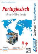 Cover-Bild zu ASSiMiL Portugiesisch ohne Mühe heute - Audio-Plus-Sprachkurs von Assimil Gmbh (Hrsg.)