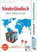 Cover-Bild zu ASSiMiL Selbstlernkurs für Deutsche / Assimil Niederländisch ohne Mühe heute