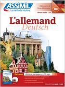 Cover-Bild zu ASSiMiL L'allemand