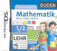 Cover-Bild zu Mathematik 1./2. Klasse