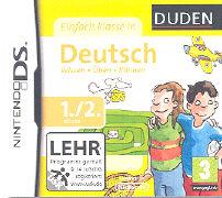 Cover-Bild zu Deutsch 1./2. Klasse