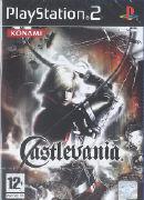 Cover-Bild zu Castlevania
