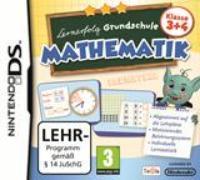 Cover-Bild zu Lernerfolg Grundschule Mathematik 3./4. SJ.